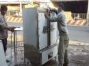 Dịch vụ sửa chữa tủ nấu cơm công nghiệp