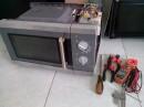 Sửa lò nướng Sanaky uy tín tại Hà Nội