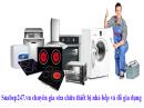 Giới thiệu Trung tâm bảo hành dịch vụ ủy quyền thương hiệu Sửa Bếp 247