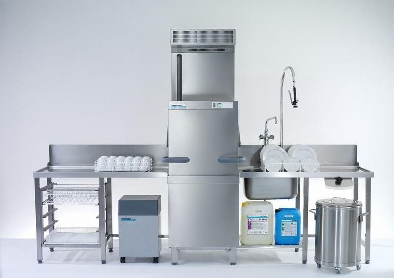 Địa chỉ cung cấp dịch vụ sửa chữa máy rửa bát công nghiệp