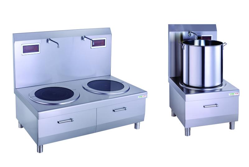 Địa chỉ cung cấp dịch vụ bảo trì bếp từ công nghiệp