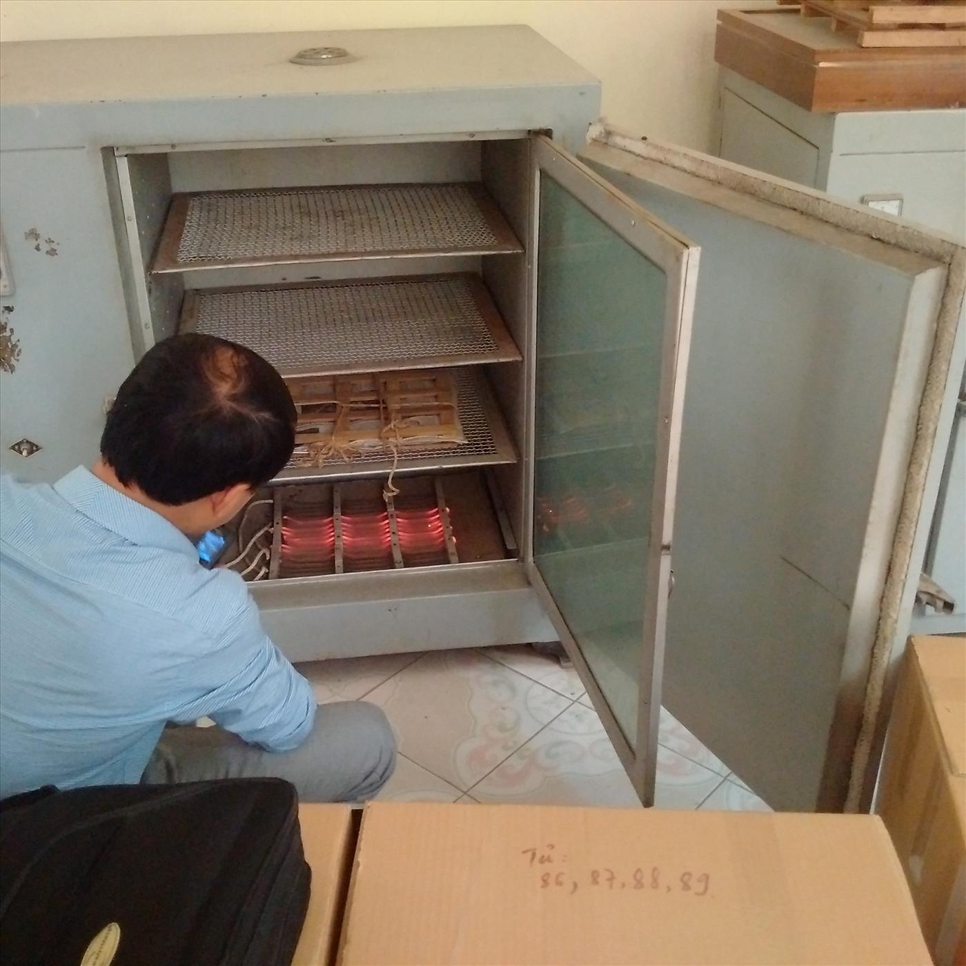Địa chỉ cung cấp dịch vụ sửa chữa tủ hấp sấy