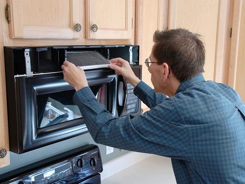 Địa chỉ cung cấp dịch vụ bảo trì lò nướng công nghiệp