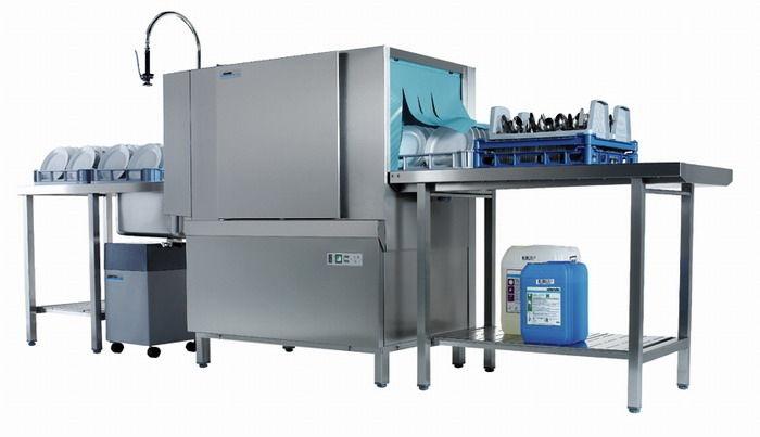 Dịch vụ bảo trì máy rửa bát công nghiệp