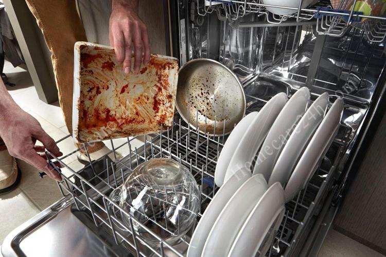 Bật mí cách sửa máy rửa bát Chefs tại nhà nhanh nhất